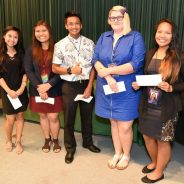 Young Hawai'i Island Entrepreneurs Recognized