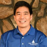 Welcome Alan, Our New District Manager