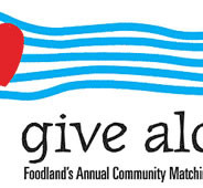 Give Aloha, Foodland's Matching Gifts Program