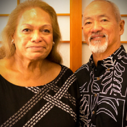 Join Us in Honoring Sig Zane & Nalani Kanakaole to the Business Hall of Fame
